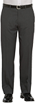 Gray Poly Slacks