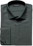 Green Slim Fit
