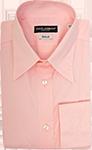 Pink Stretch Cotton