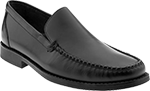 Black Americana Loafer