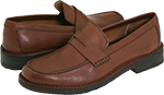 Brown Elliot Shoe