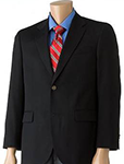Black Wool Blazer